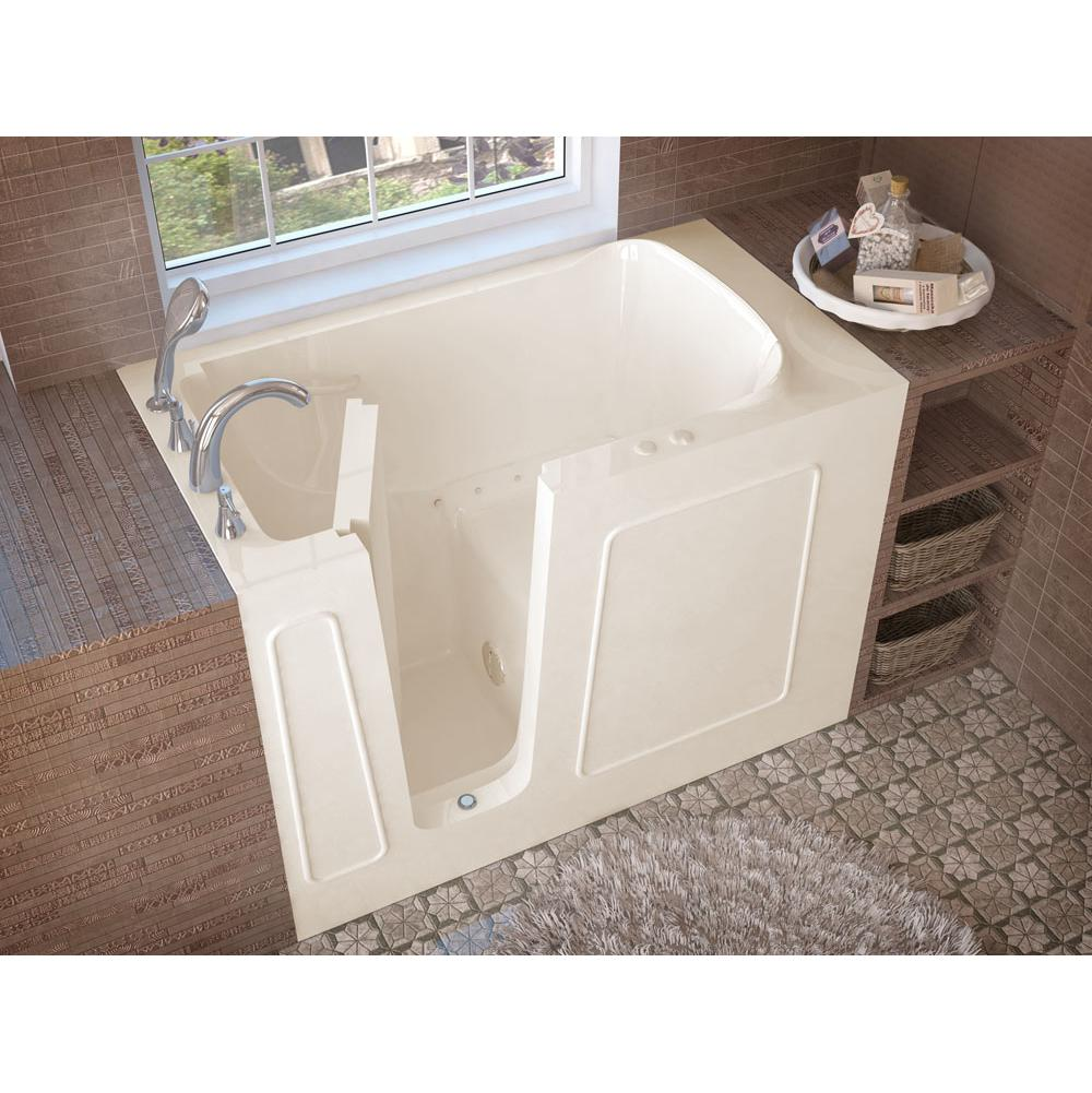 Meditub Walk In Air Bathtubs Item 3053LBA