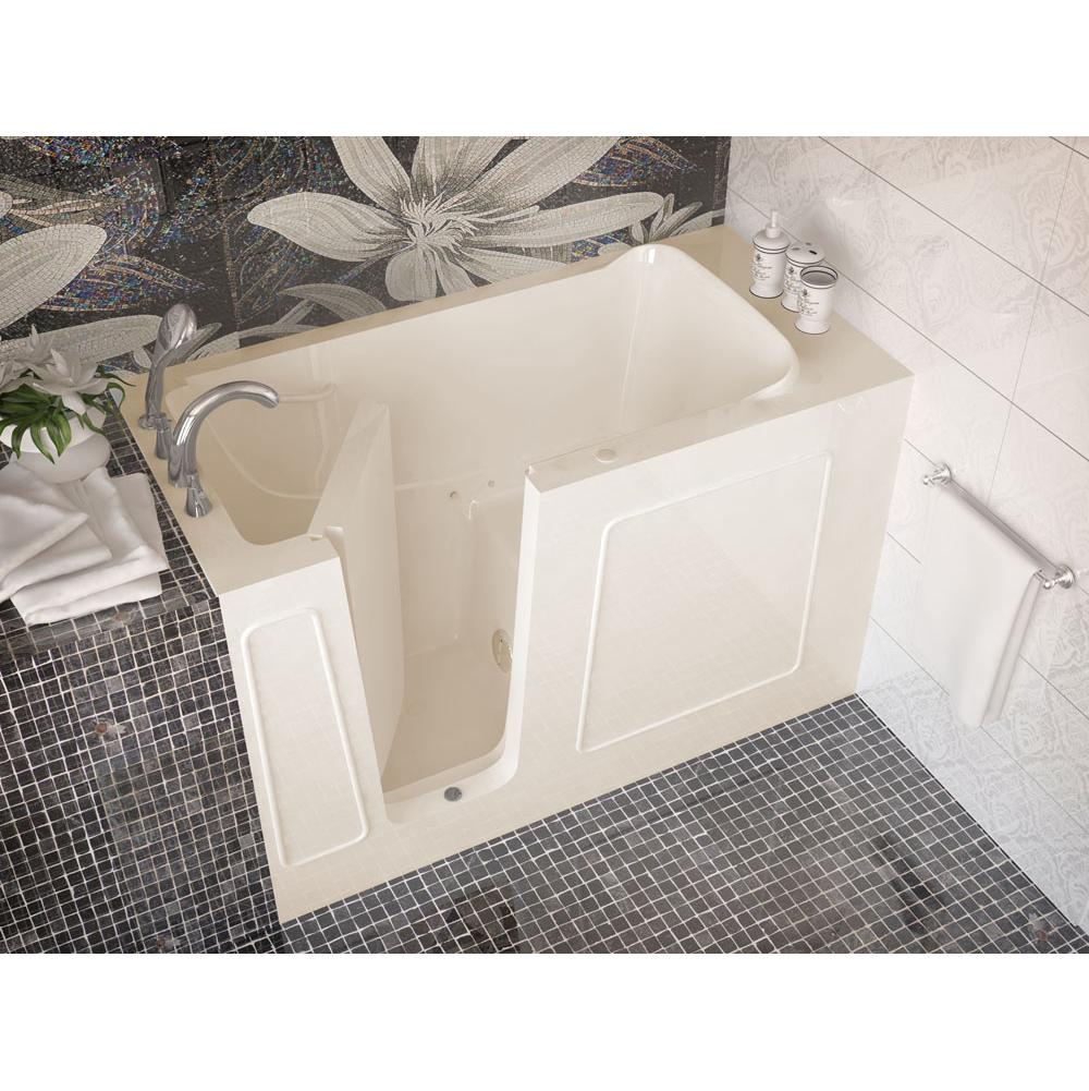 Meditub Walk In Air Bathtubs item 3060WILBA