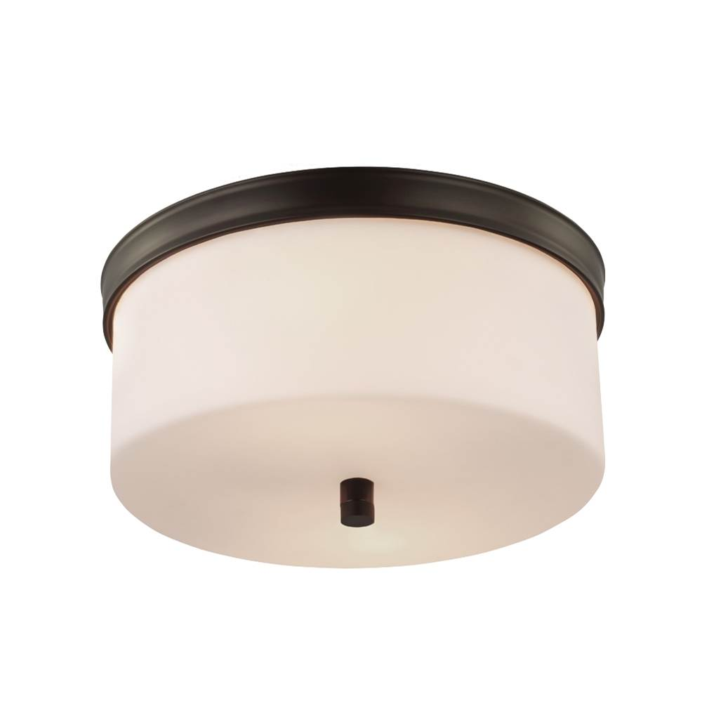 Feiss Lighting Flush Ceiling Lights item FM401ORB