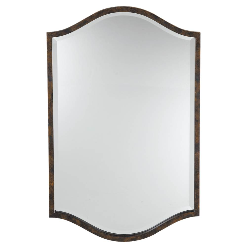 Feiss Lighting Rectangle Mirrors item MR1077WAL