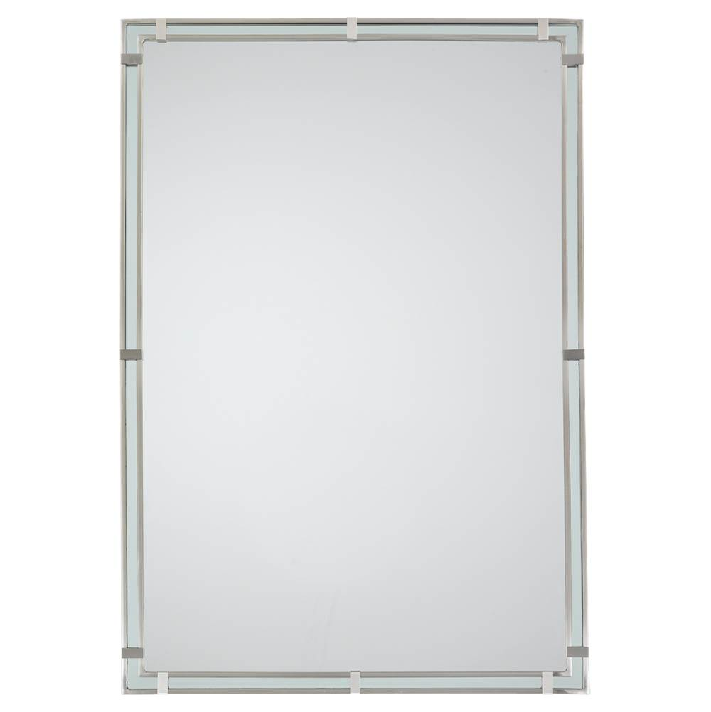 Feiss Lighting Rectangle Mirrors item MR1089BS