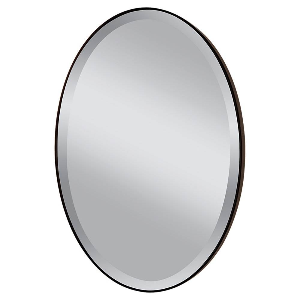 Feiss Lighting Oval Mirrors item MR1126ORB
