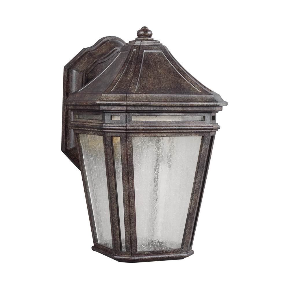 Feiss Lighting Wall Lanterns Outdoor Lights item OL11300WCT-LED