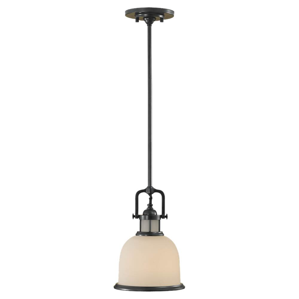 Feiss Lighting Mini Pendants Pendant Lighting item P1144DBZ