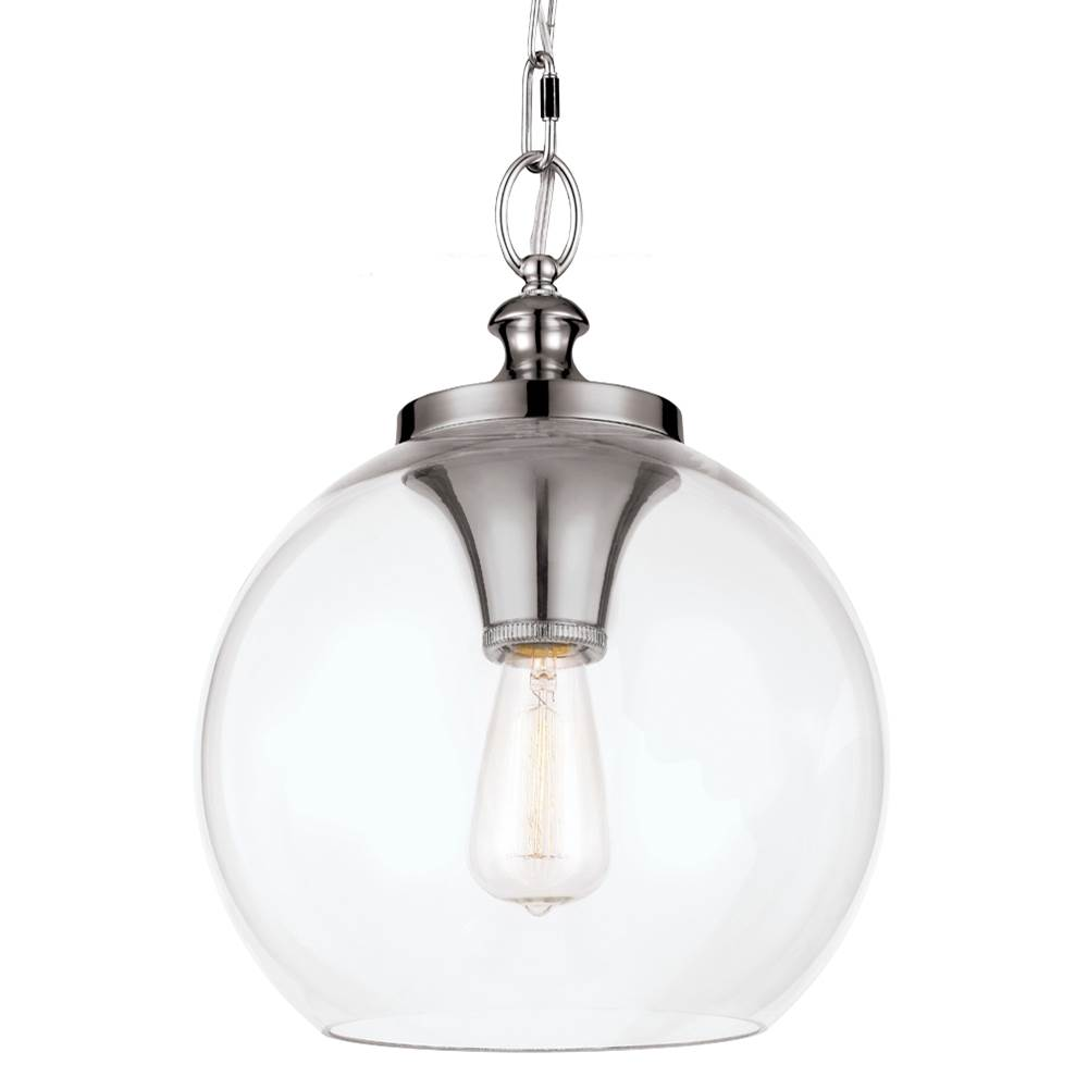 Feiss Lighting  Pendant Lighting item P1307PN