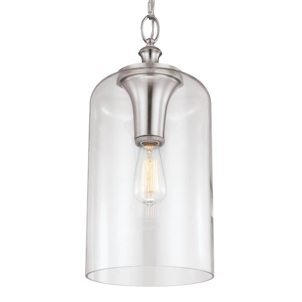 Feiss Lighting Mini Pendants Pendant Lighting item P1309BS