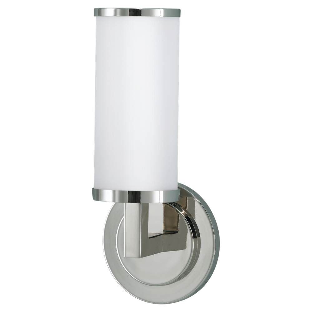 Feiss Lighting One Light Vanity Bathroom Lights item WB1323PN
