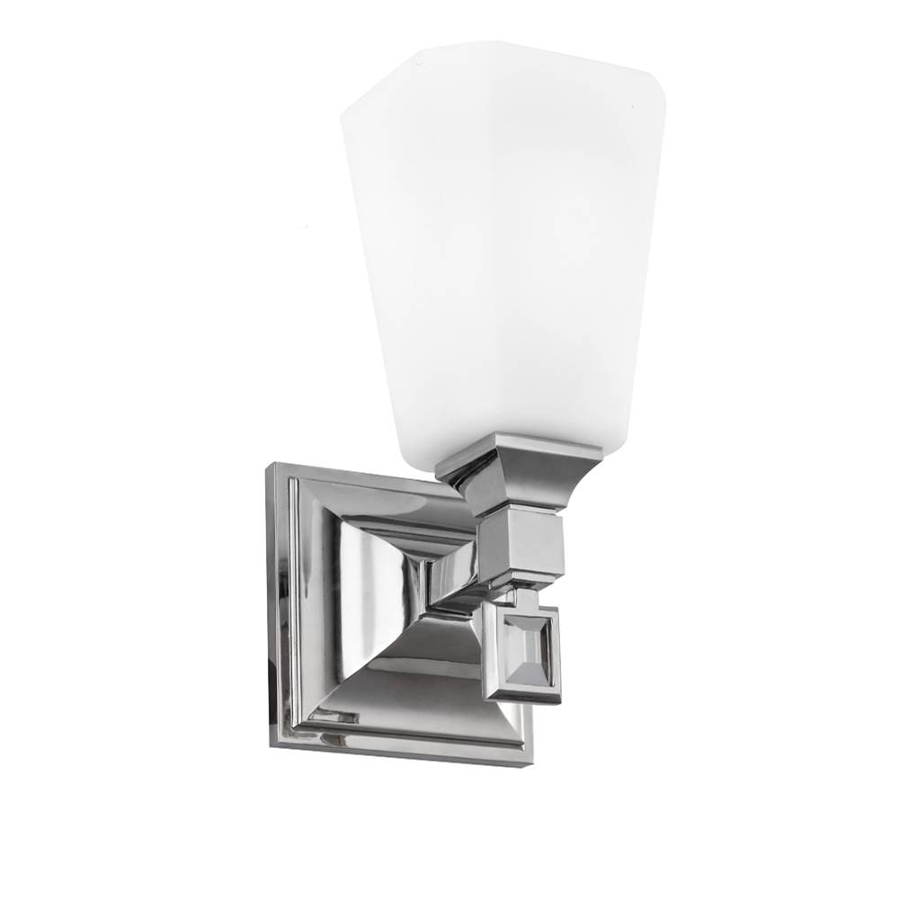 Feiss Lighting Sconce Wall Lights item WB1724PN