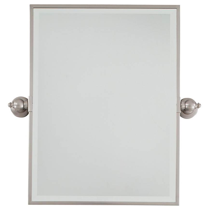 Minka Bathroom Mirrors Pivot Mirrors | Kitchens and Baths by Briggs ...