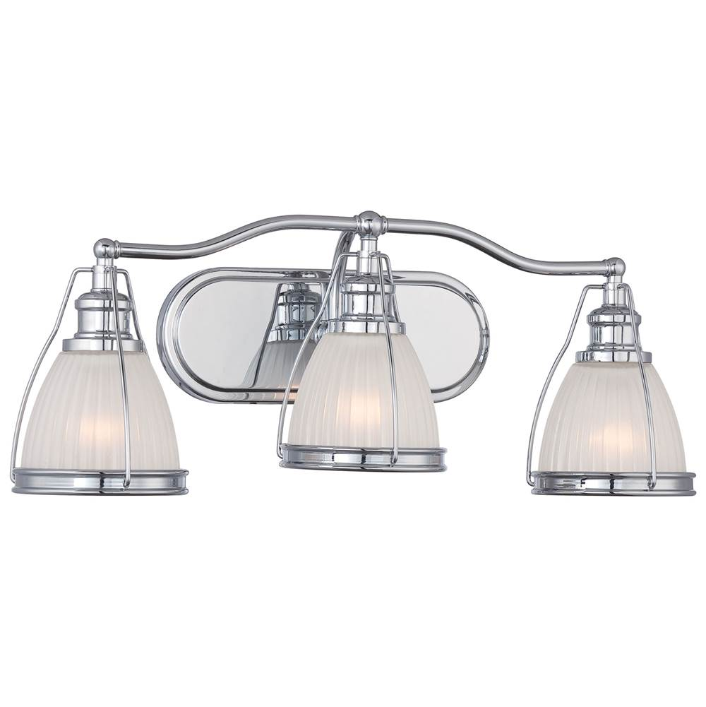 Minka Bathroom Lights Chromes Lighting Kitchens And Baths By - Minka bathroom light fixtures