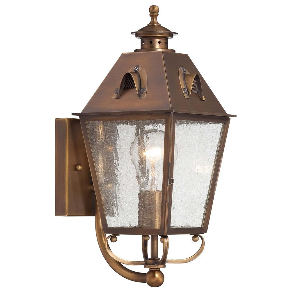 Minka-Lavery Wall Lanterns Outdoor Lights item 72421-212