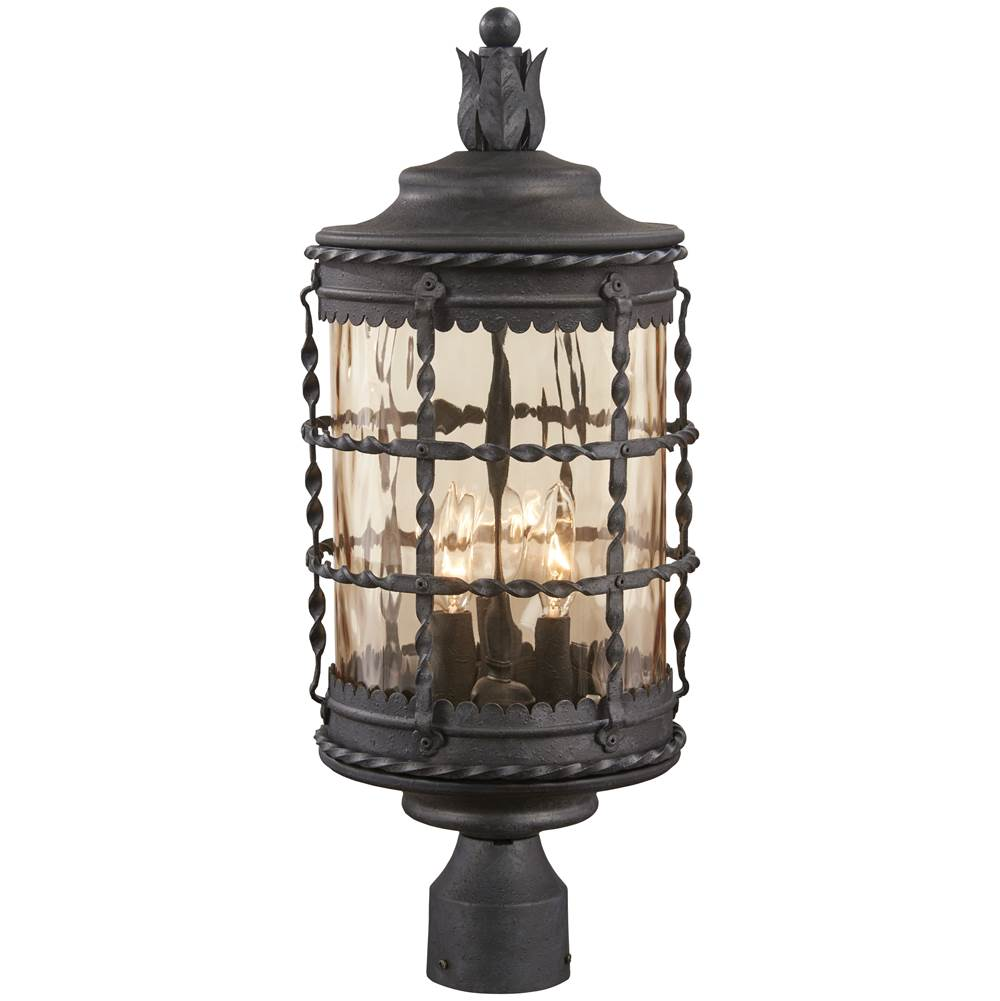 Outdoor lighting traditional steel lighting kitchens and baths by 37495 aloadofball Gallery