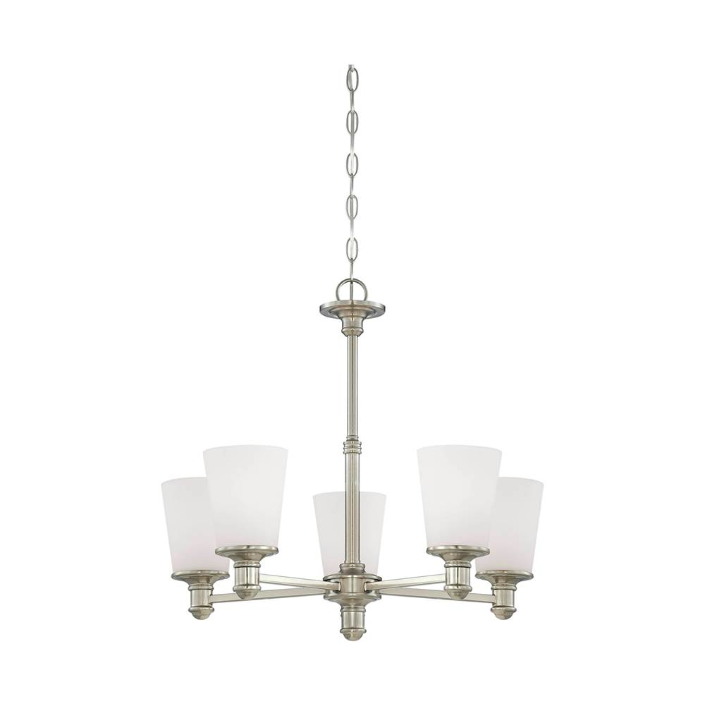 Millennium Lighting Single Tier Chandeliers item 2155-SN