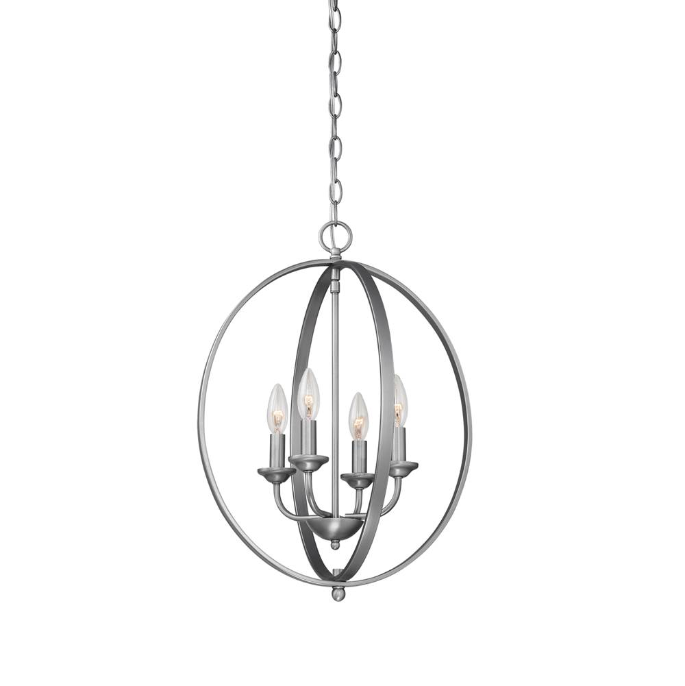 Millennium Lighting Cage Pendants Pendant Lighting item 3034-BPW