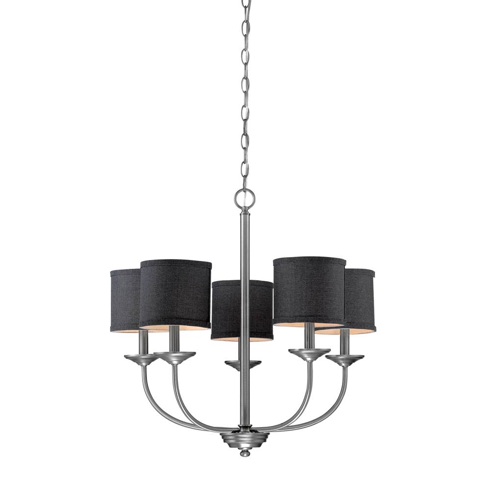 Millennium Lighting Single Tier Chandeliers item 3115-BPW