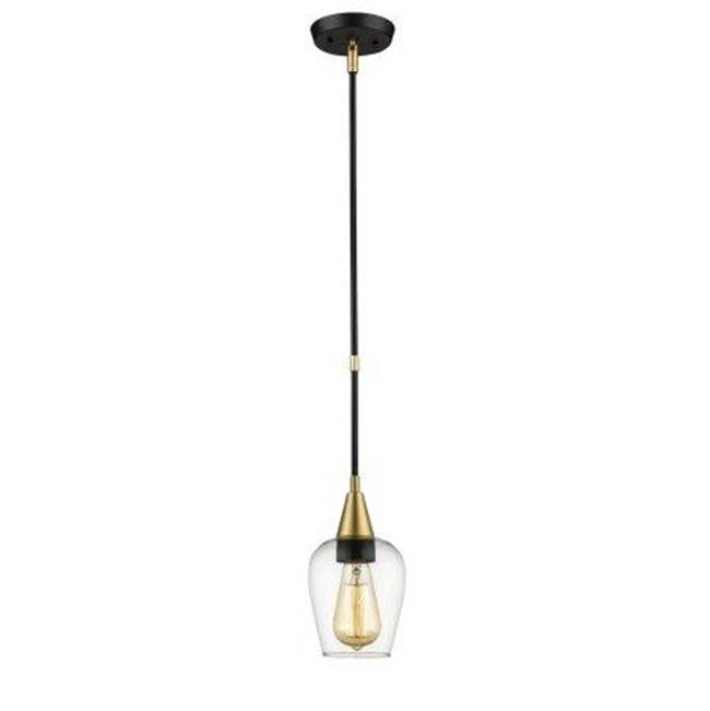 Millennium Lighting Mini Pendants Pendant Lighting item 421-MB/G
