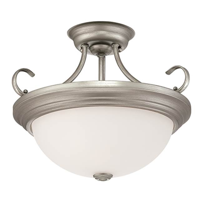 Millennium Lighting Semi Flush Ceiling Lights item 5213-RS