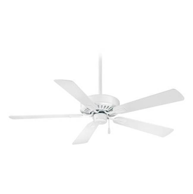 Minka Aire Indoor Ceiling Fans Ceiling Fans item F556-WHF