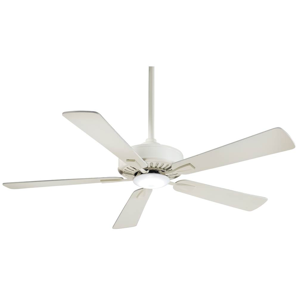 Minka Aire Indoor Ceiling Fans Ceiling Fans item F556L-BWH