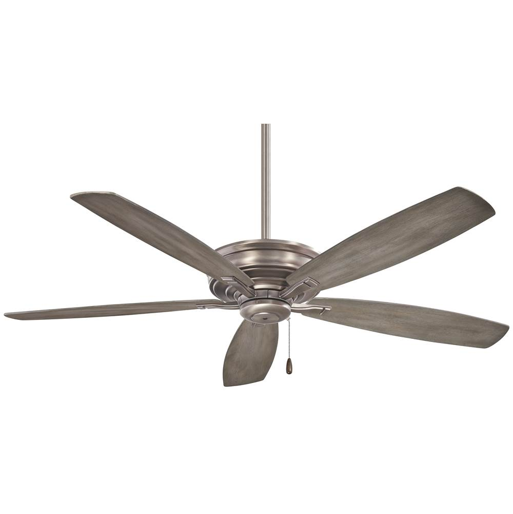 Minka Aire Indoor Ceiling Fans Ceiling Fans item F695-BNK