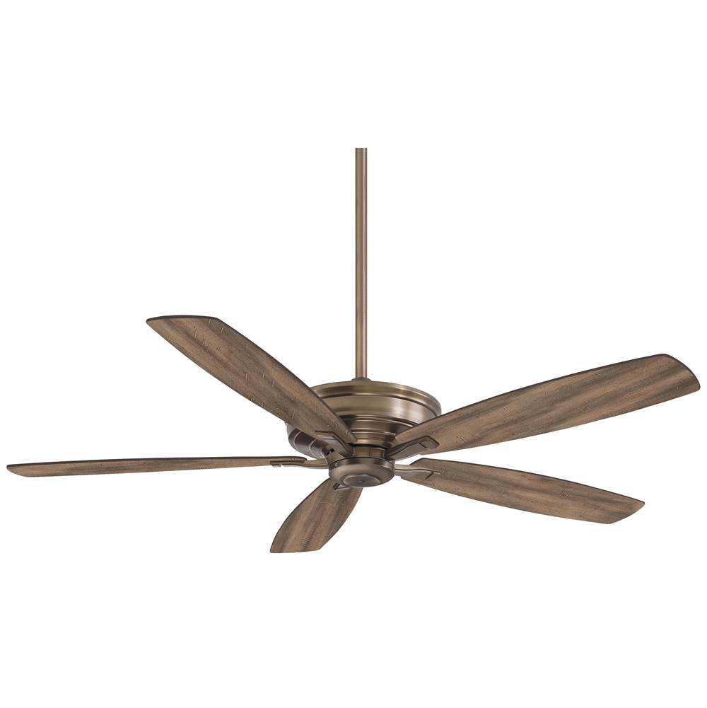 Minka Aire Indoor Ceiling Fans Ceiling Fans item F696-HBZ