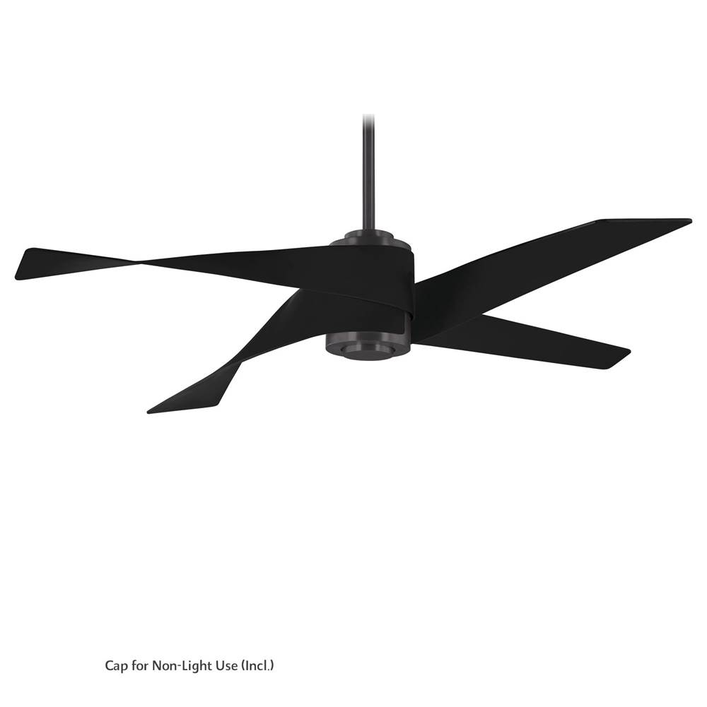 Minka Aire Indoor Ceiling Fans Ceiling Fans item F903L-GM/MBK