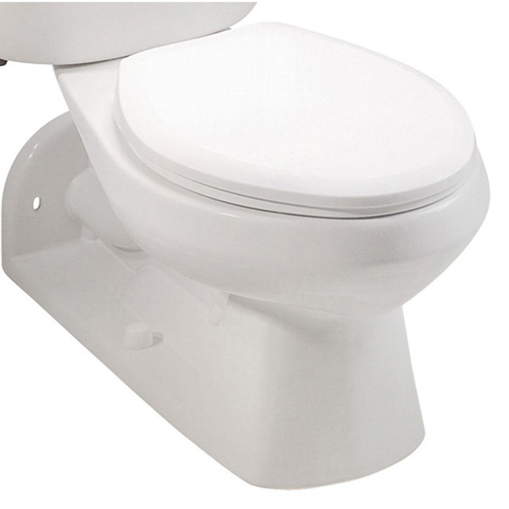 Mansfield Plumbing Floor Mount Bowl Only item 149010500