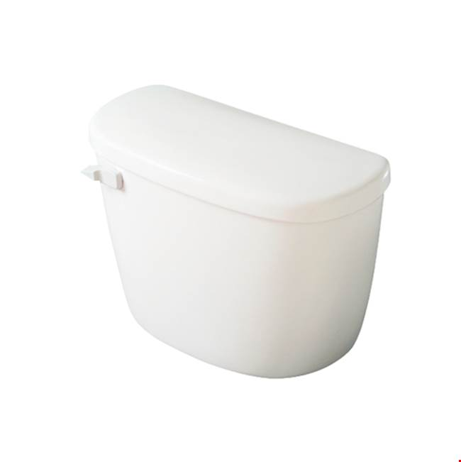 Mansfield Plumbing  Tank Only item 312110507