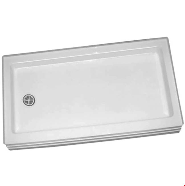 Mansfield Plumbing  Shower Bases item 7515