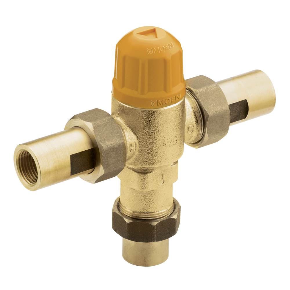 Moen  Faucet Rough In Valves item 104465