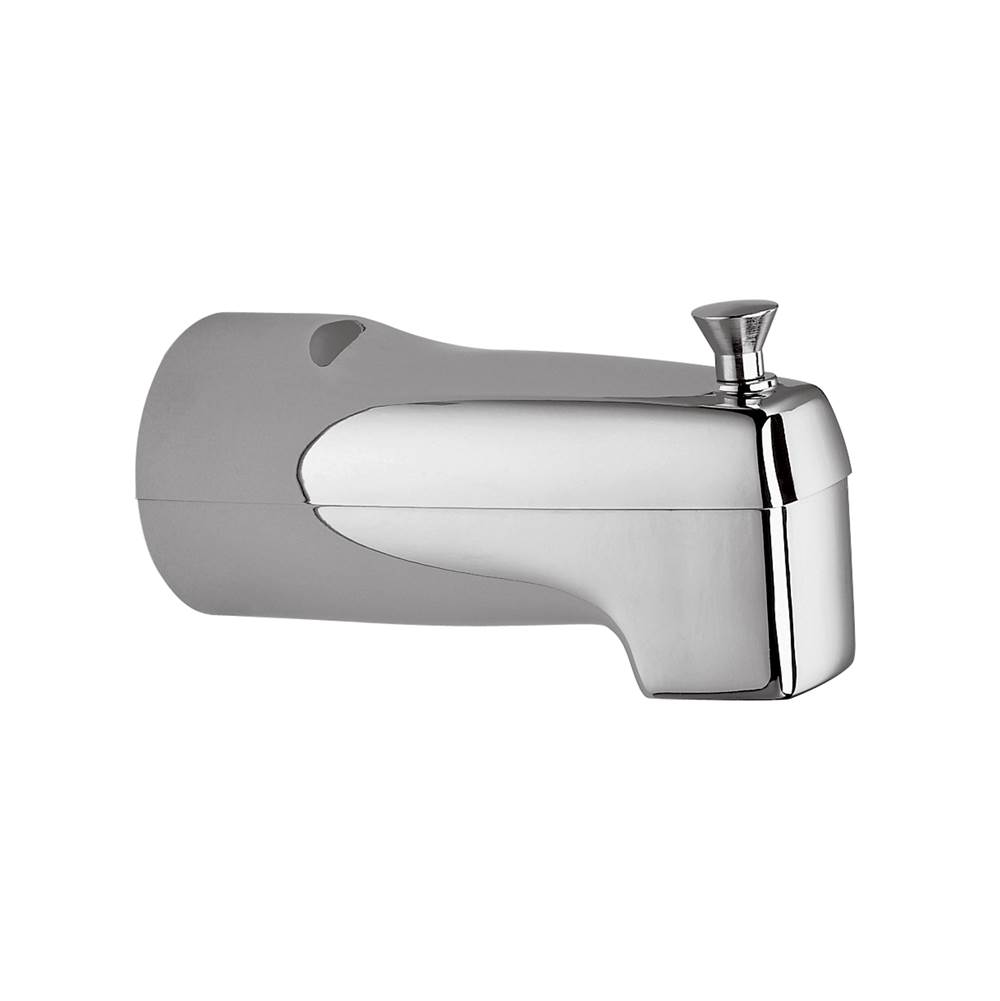 Moen Tub Spouts Chrome | Kitchens and Baths by Briggs - Grand-Island ...
