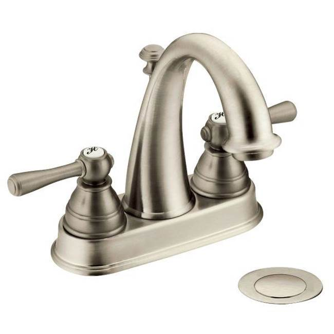 Moen Faucets Bathroom Sink Faucets | Kitchens and Baths by Briggs ...