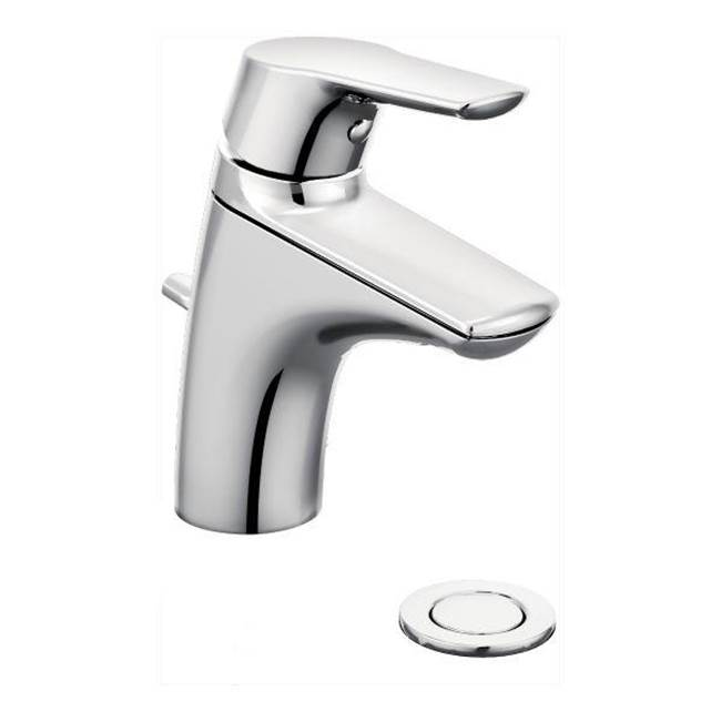 Moen Bathroom Sink Faucets Single Hole | Kitchens and Baths by ...
