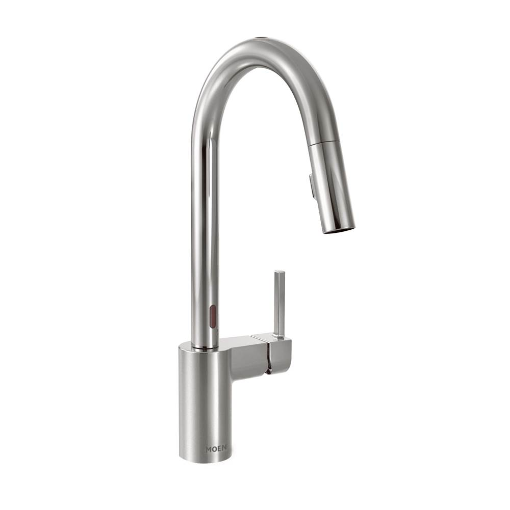 Moen Faucets | Kitchens and Baths by Briggs - Grand-Island-Lenexa ...