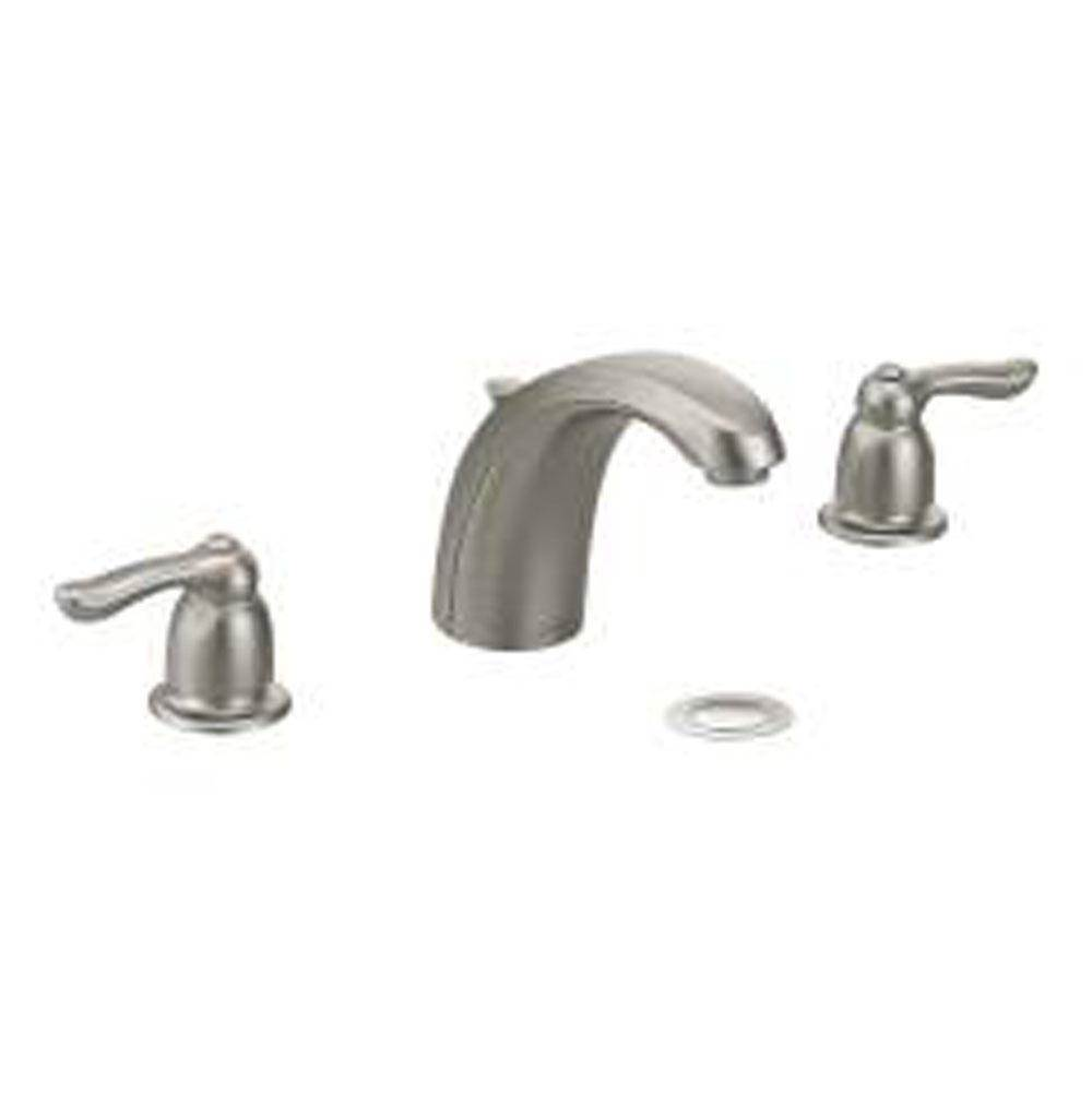 Moen Widespread Bathroom Sink Faucets item 8922CBN