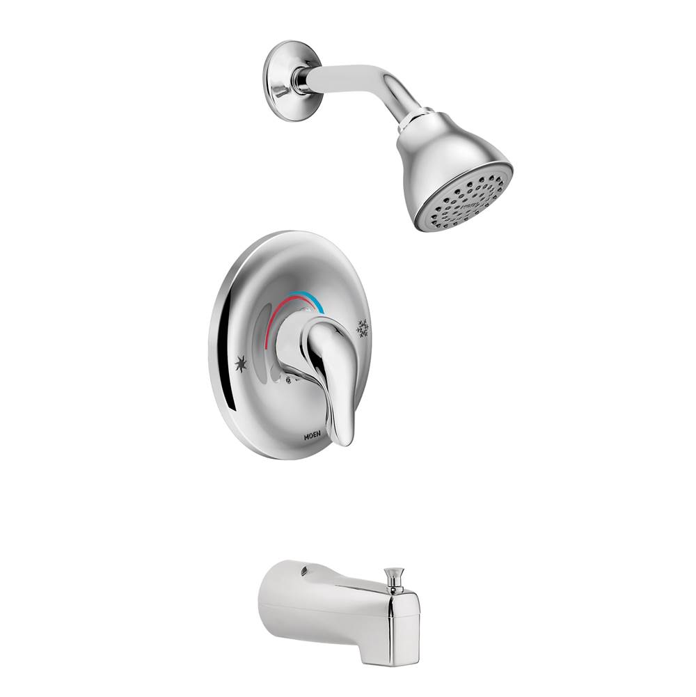 Moen  Tub And Shower Faucets item L2353