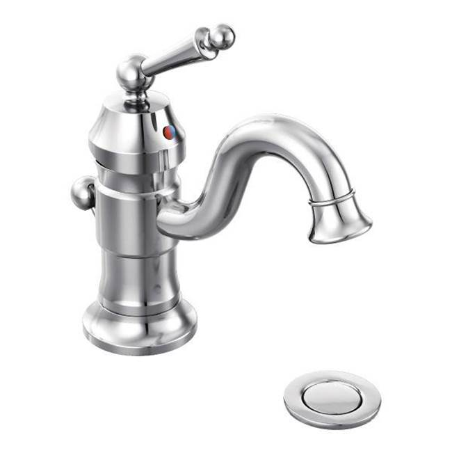 Moen Bathroom Sink Faucets Vessel | Kitchens and Baths by Briggs ...