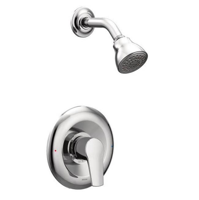 Moen Showers Shower Only Faucets With Head Method   Kitchens and ...