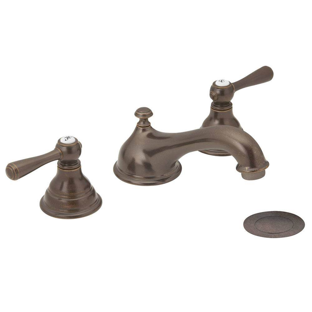 Moen Faucets Bronze Tones | Kitchens and Baths by Briggs - Grand ...