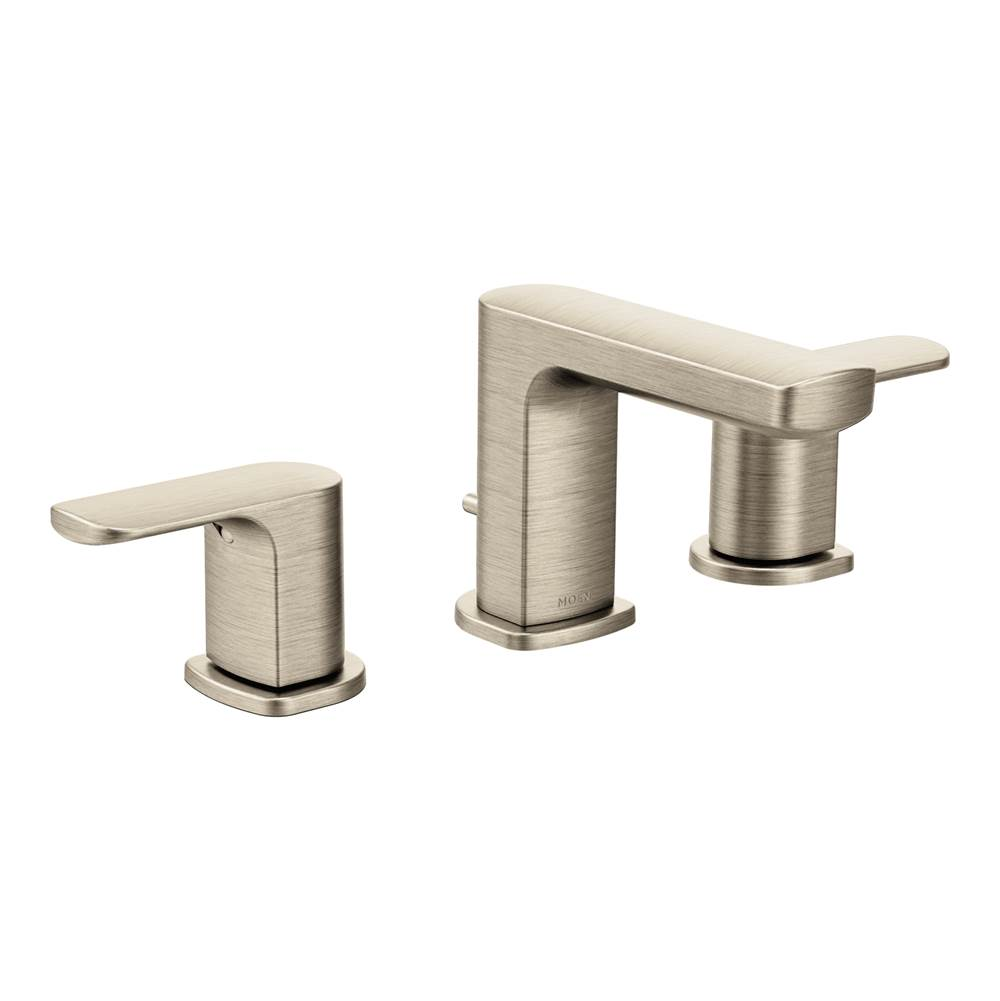 Moen T6920BN at Kitchens and Baths by Briggs Bath showroom locations ...