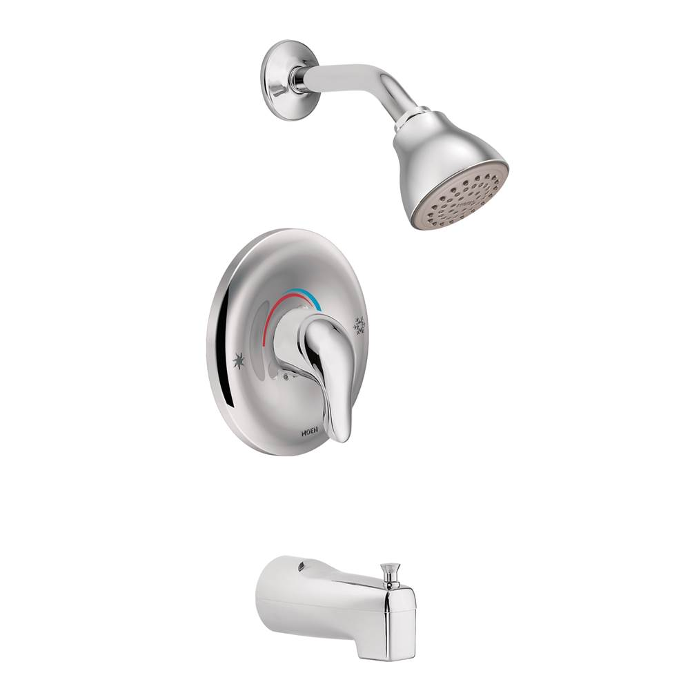 Moen Tub And Shower Faucets Item TL183