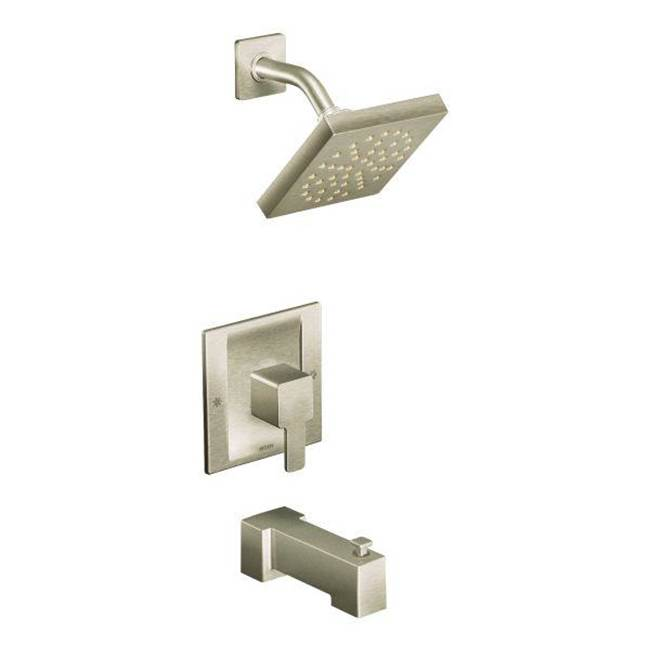 Moen  Tub And Shower Faucets item TS3713BN