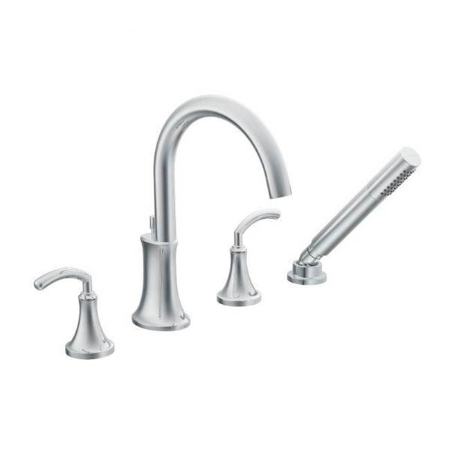 Moen Deck Mount Tub Fillers item TS964