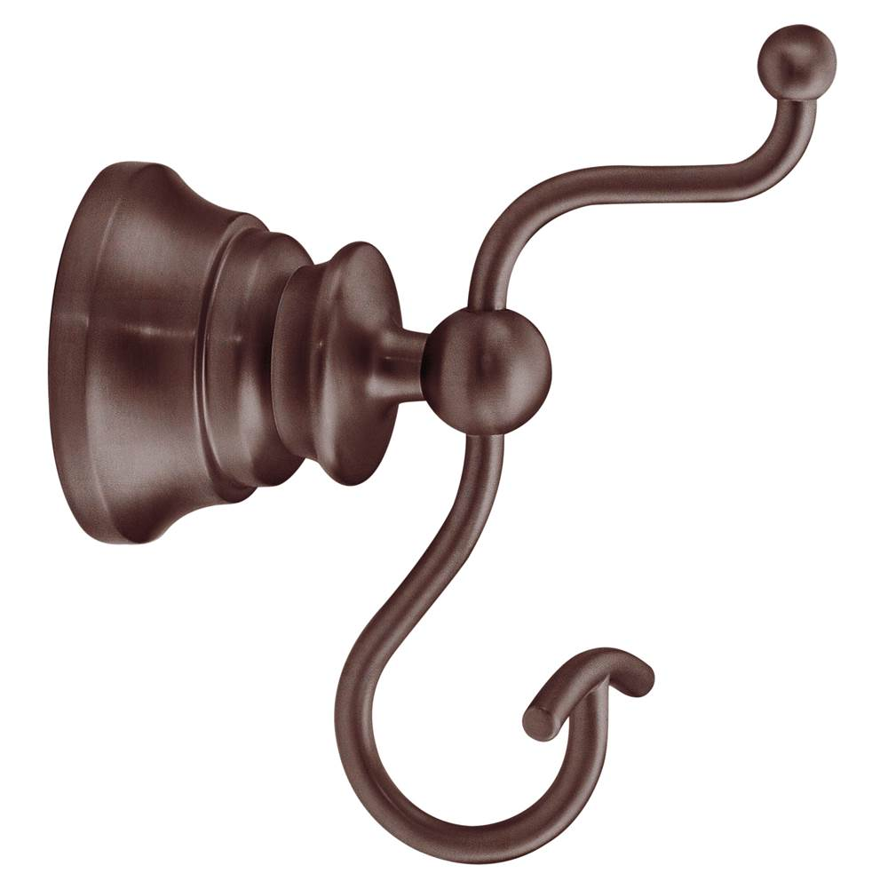 Moen Bathroom Accessories Robe Hooks | Kitchens and Baths by Briggs ...