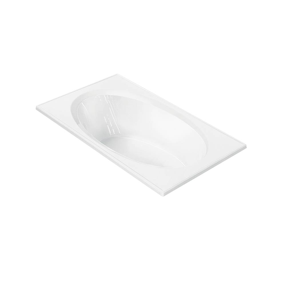 MTI Baths Drop In Soaking Tubs item S10-BI