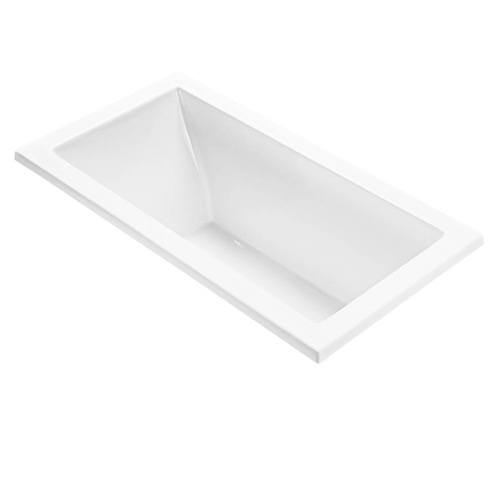 MTI Baths Drop In Whirlpool Bathtubs item P107-BI-DI