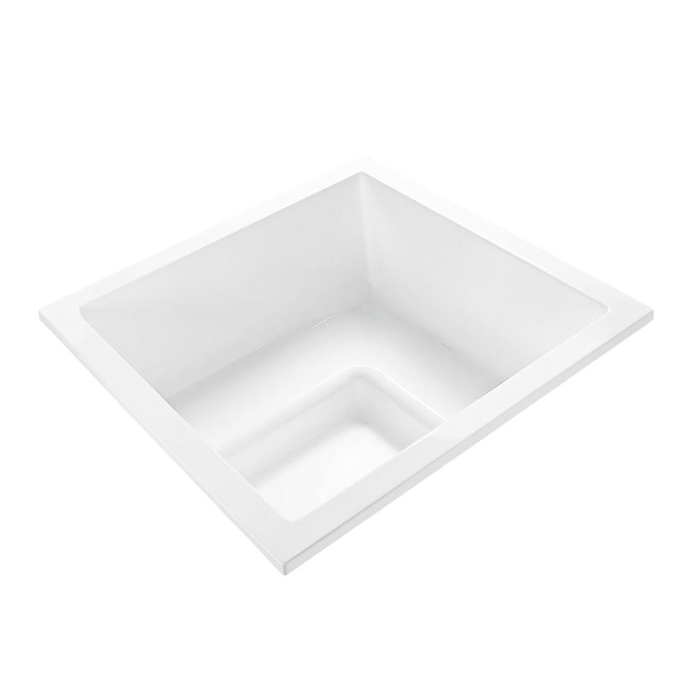 MTI Baths Drop In Soaking Tubs item S132-AL-DI