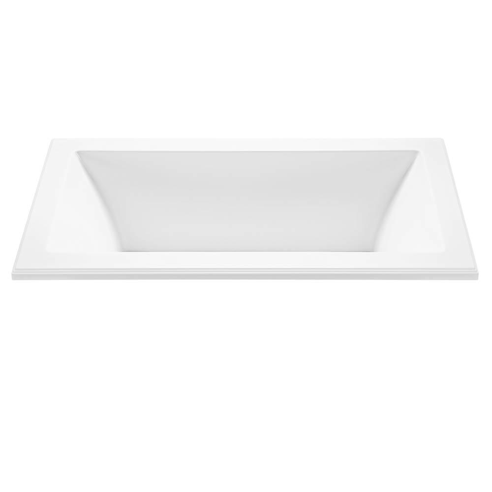 Bathroom Showrooms Kansas City mti baths p135-wh-di at kitchens and bathsbriggs bath showroom