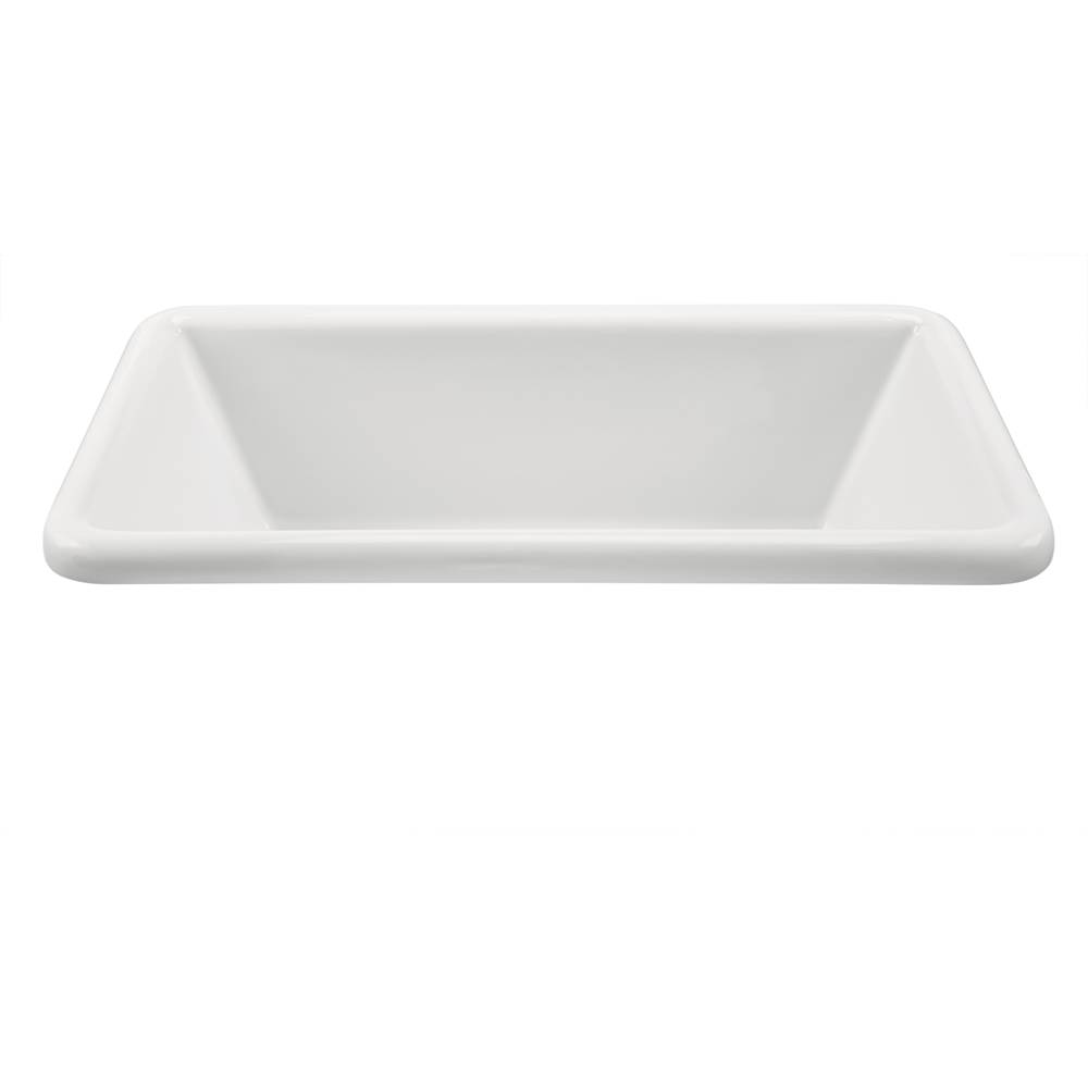 MTI Baths Drop In Whirlpool Bathtubs item P176-WH
