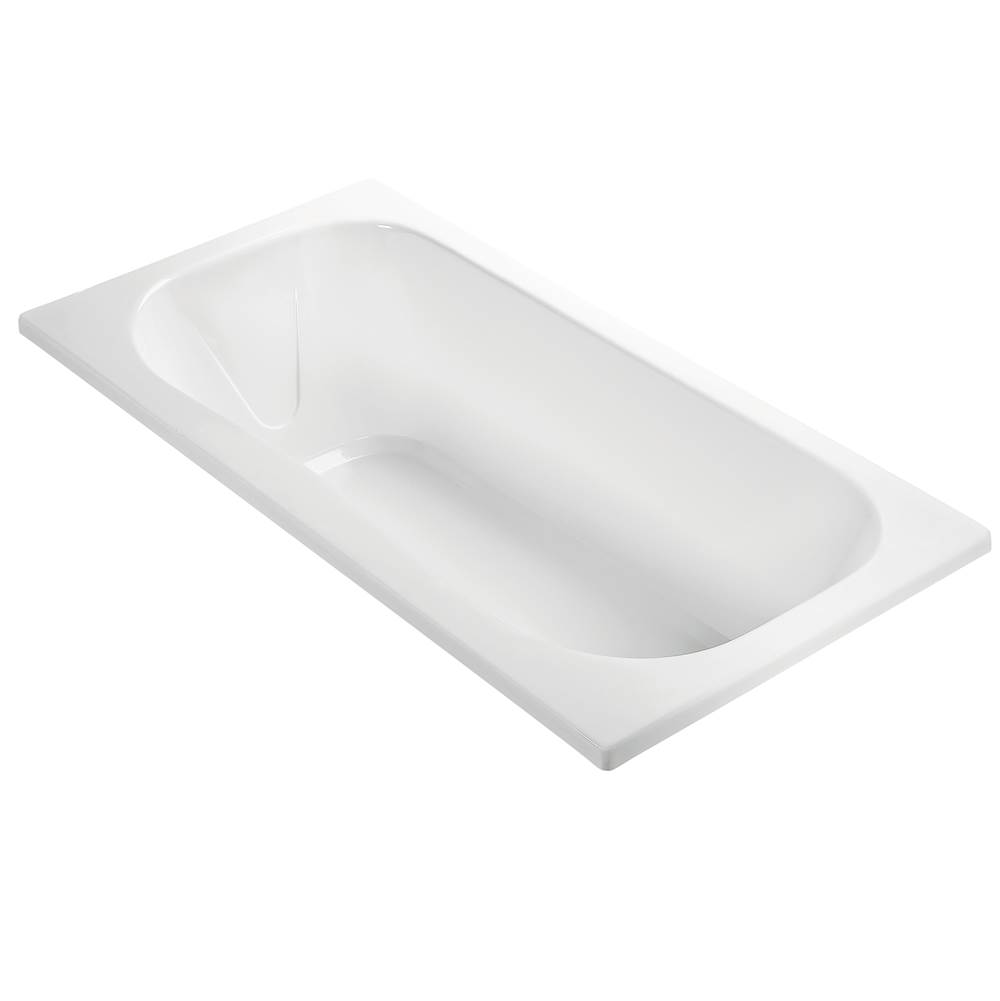 MTI Baths Drop In Whirlpool Bathtubs item P20U-AL
